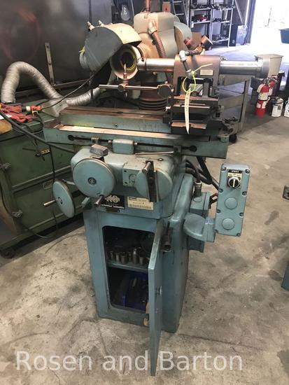 KO Lee B300 Surface Grinder