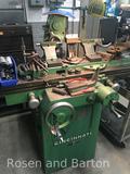 Cincinnati Milacron Monoset Cutter and Tool Grinder