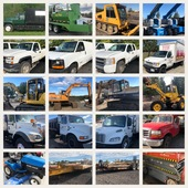 Quarterly Machinery and Tool Auction