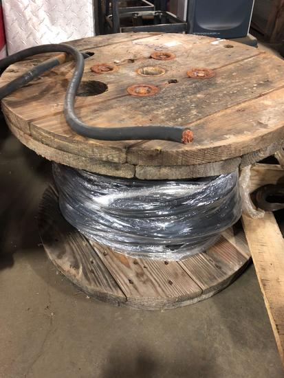 200 ft of 600v welding Cable