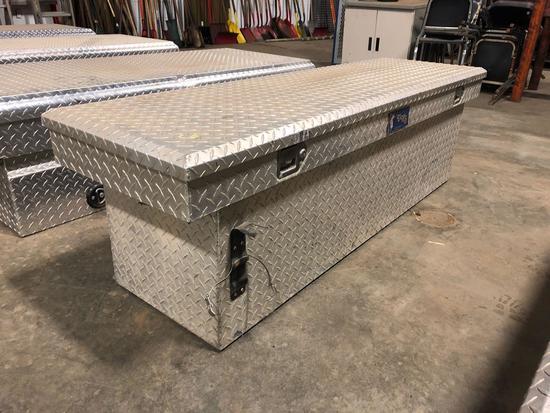 UWS standard truck box