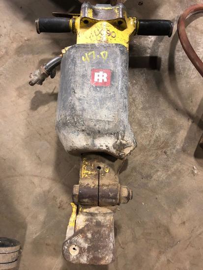 Ingersoll Rand MX90 Jack hammer