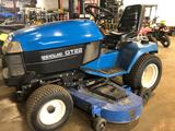 New Holland GT22 Hydrostatic Commercial 60 in mower