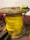 740 ft Flat Flex Crane Cable 14 AMG