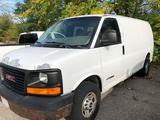 2006 GMC Savanna 2500 Van