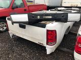 2013-2015 Brand new GM standard Pickup truck bed. (Pull off)