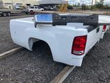 2013-2015 Brand new GM standard pickup truck bed (pull off)