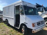 2004 Chevy Work Horse Step Van (Stainless)