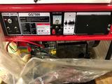 NEW Genitron GG7500 watt generator