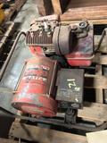 Homelite 2000 Watt Voltamatic Generator
