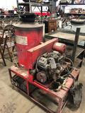 Hotsy Steamer Model 964