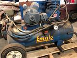 Emglo K15a-17p air Compressor