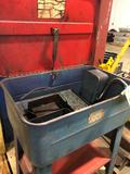 20 gal parts washer