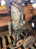 Graco Airless Commercial Sprayer Pump