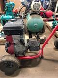 Briggs and Stratton Industrial Plus Pressure Washer