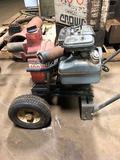Homelite 4 cycle 2 in trash pump