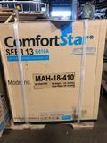 NEW Comfort Star air conditioning condensing unit