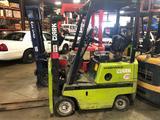 Clark LP Forklift