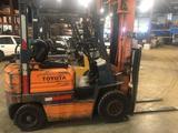 Toyota Model 42-5FG15 LP Forklift