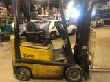 Yale LP Forklift