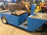 Pack Mule Electric Shop/Whse Cart
