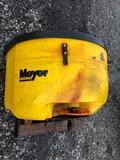 Meyer Plastic salt spreader
