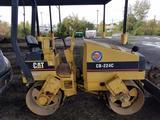 Caterpillar CB224-C Diesel Roller