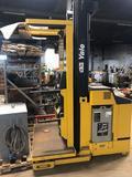 Yale 36 Volt Order Picker Forklift