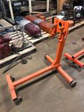 Allied 1000 lb engine stand