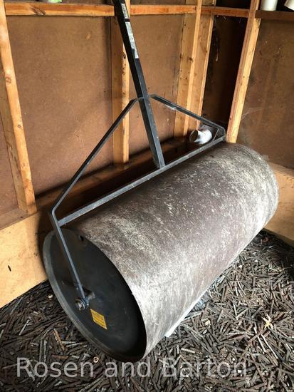 48 in yard roller