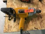 Black and Decker 1/2 Inch Heavy Duty Drill