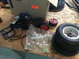 Misc Items, wheels, hardware and more