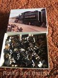 Grand Canyon Train Wooden Puzzle