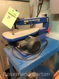 16 in BenchTop Scroll Saw