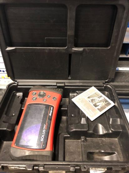 Snap On Solus Pro Diagnostic Scanner Tool