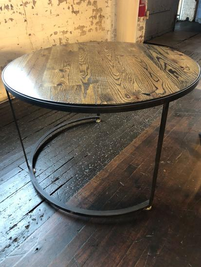 Hand Crafted Occasional/Coffee Table