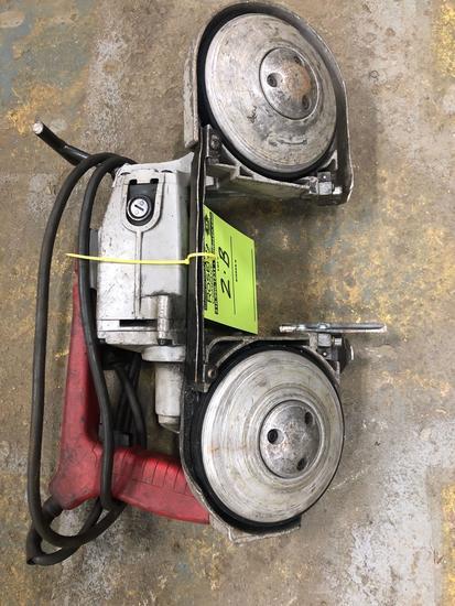 Milwaukee 6230 Portable Bandsaw
