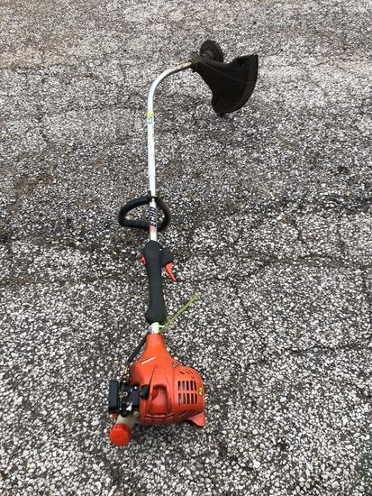 Echo GT-225 Curved Shaft Weed Eater