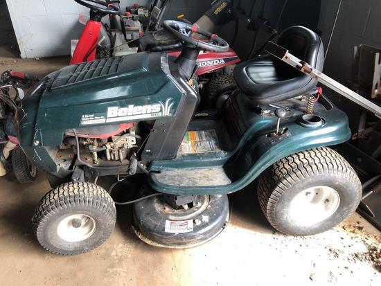 Bolens 38in Riding Lawn Mower