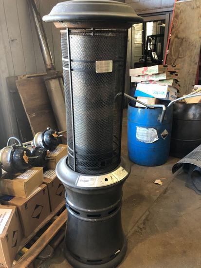BernzOmatic LP outdoor heater
