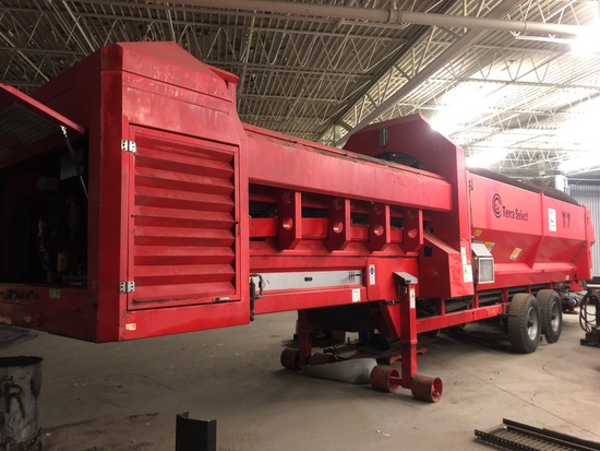 Absolute Machinery & Equipment Auction