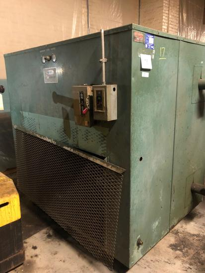 Wilkerson Refrigerated Dryer Unit #4324375PDQ5