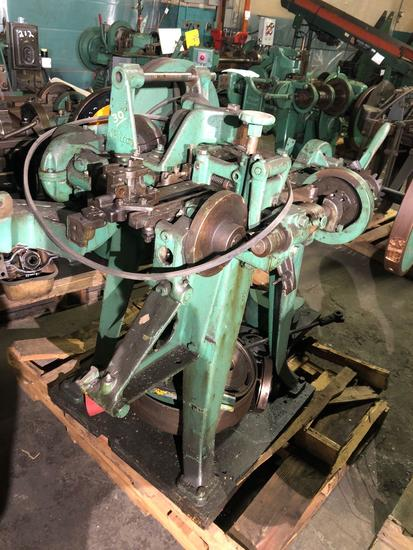 Nilson Multi-Slide Unit Type S-0, Model 60894,