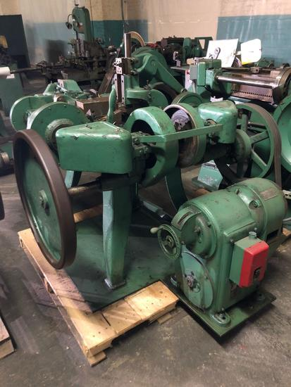 Baird Machine Co Multi-Slide Unit