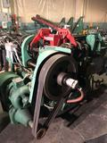 Minister Combination Air Clutch and Brake Multi Slide Unit