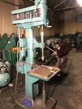 The Foote Burt Co #235 Drill Press SJPP