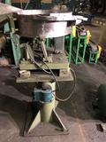Homemade Manufacturing Vibrating Tray
