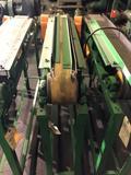 4 x 43 Conveyor Belt