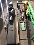 Misc conveyor parts
