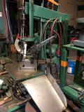 Assembly Machine with 2 feeds